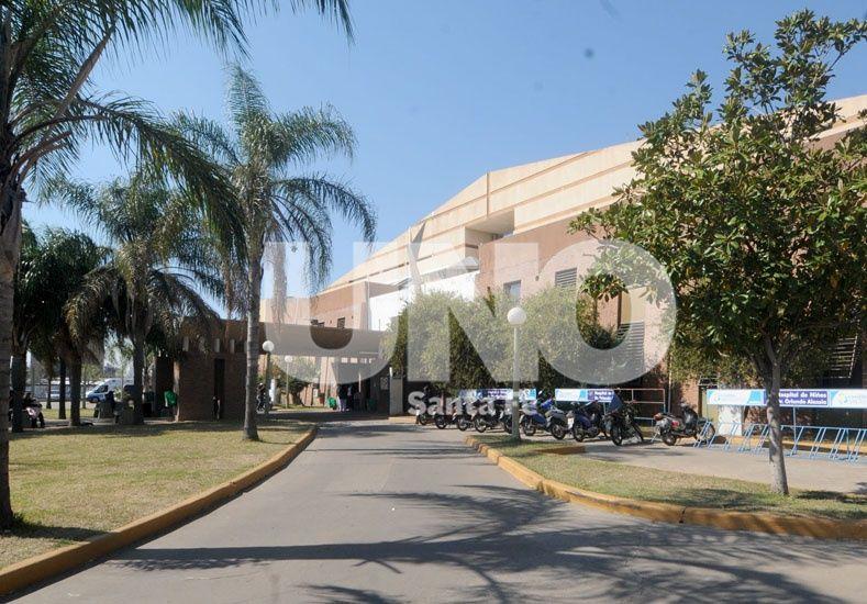 Preocupa el estado de un nene accidentado en la localidad santafesina de Susana