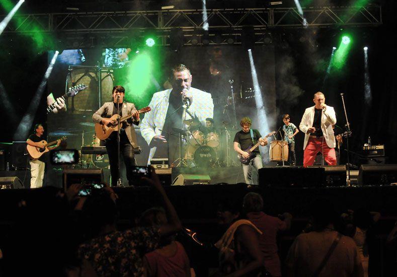 Reprograman para el domingo el Festival Folclórico Río Colastiné