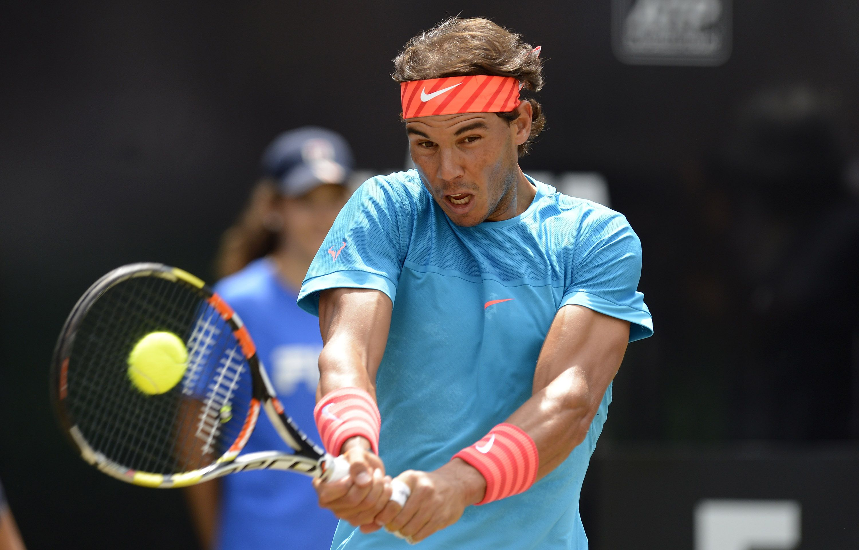 Sorpresón en el ATP de Buenos Aires: Nadal, fuera de la final