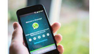WhatsApp podría suspender temporalmente a usuarios pesados