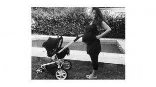 Romina Ricci, mamá por tercera vez: Nació Bethania