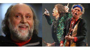 """Daniel Grinbank, sobre los Rolling Stones: """"Hicieron un pacto con el Diablo"""""""