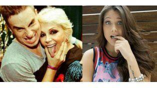 Carmen Barbieri y la separación de Fede y Barbie: Juntos otra vez y que nadie lo impida