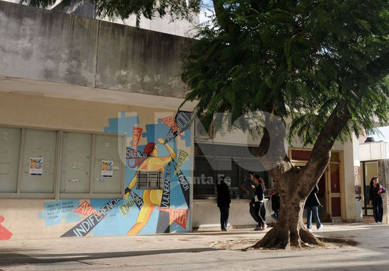 """""""Infundada"""". Así catalogaron desde el organismo la denuncia contra Mariano Figueroa. UNO de Santa Fe/Juan M. Baialardo"""