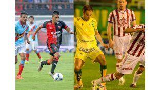 Videos: mirá los goles de Unión y Colón en la primera fecha del torneo