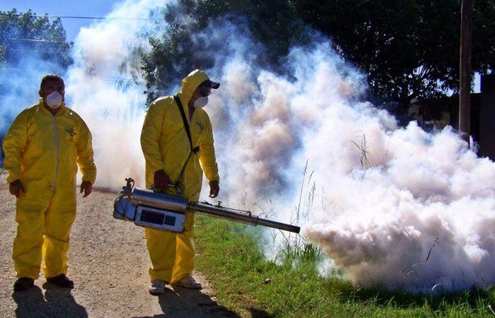Salud confirmó 130 casos de dengue en la provincia de Santa Fe