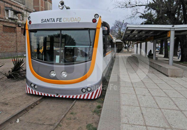 A un mes de la inauguración del modo de prueba, ¿qué pasa con el Tren Urbano?