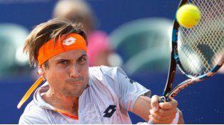 Ferrer venció a Olivo y pasó a cuartos en el ATP de Buenos Aires