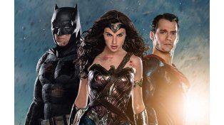 Warner reveló uno de los secretos mejor guardados: el trailer de la película Batman vs Superman