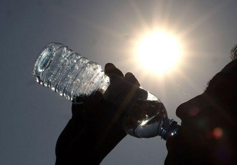 Cómo evitar golpes de calor: los datos a tener en cuenta