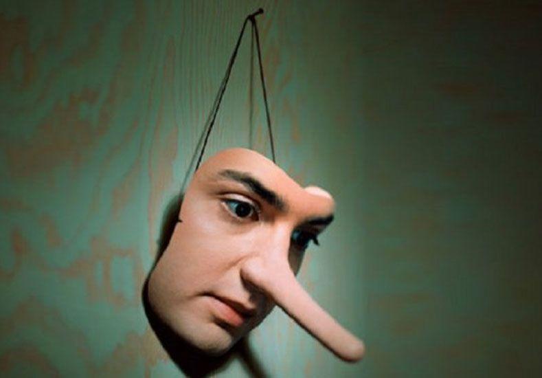 ¿No dormiste bien? : cuidado que podés revelar tus mentiras más ocultas