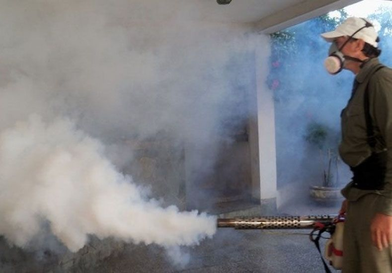 El Municipio realiza operativos de bloqueo para prevenir la enfermedad del dengue