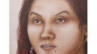 Identikit de Rosario Gladys Giménez Ortiz