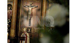 Arancedo presidirá la misa del Miércoles de Ceniza en Santa Fe y dará inicio a la Cuaresma