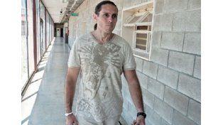Triple crimen: La defensa de Pérez Corradi dijo que su entrega es inminente
