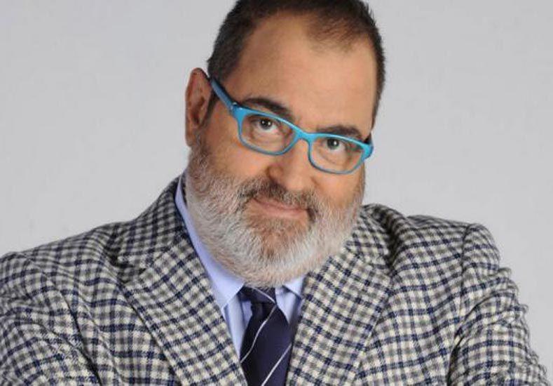 Jorge Lanata: Si quiero ir y gastármela en put..., cocaína, juego o un departamento, lo hago
