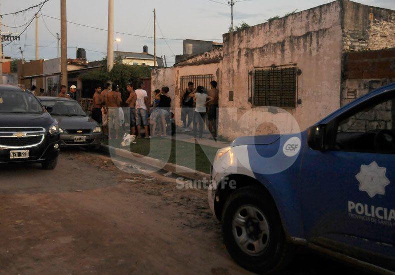 Nuevo homicidio en Santa Fe: mataron a balazos a un joven en Barranquitas Oeste