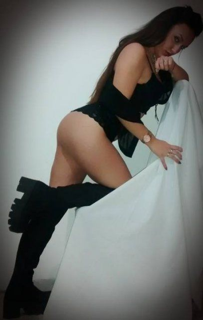 Mendoza tiene una candidata a reina de la Vendimia bien hot