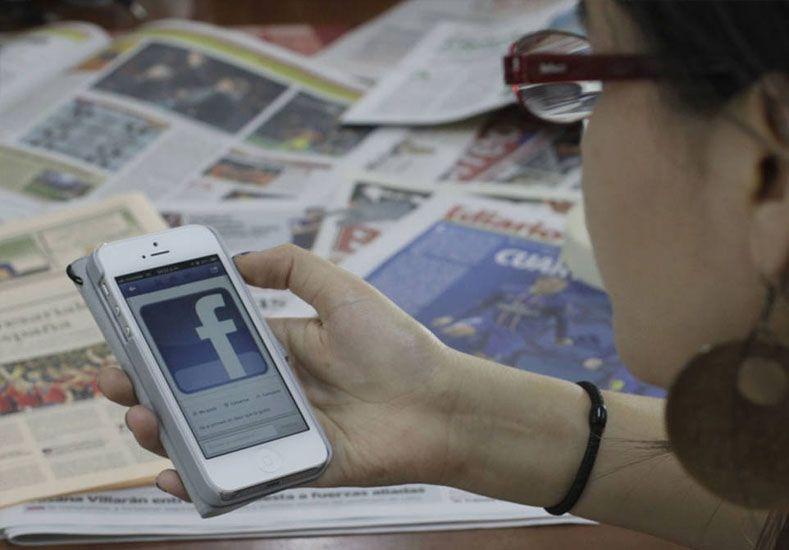 Las doce enfermedades que produce Facebook y es necesario intentar prevenir