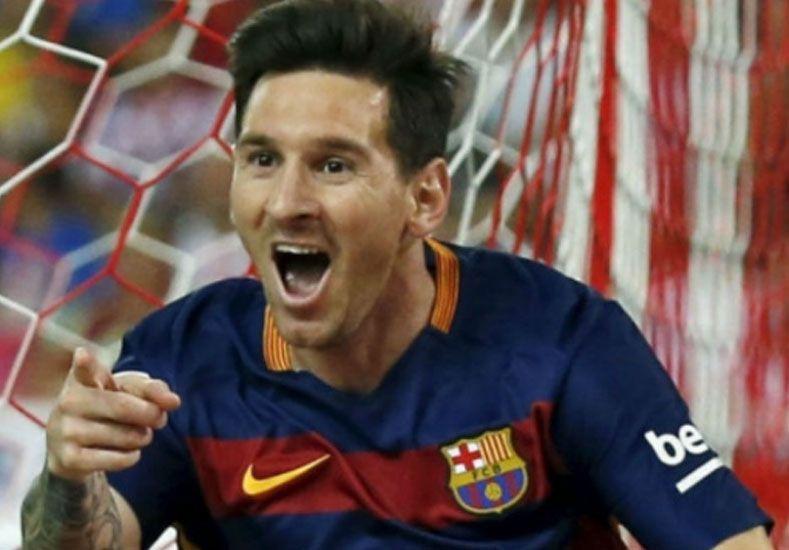 Operaron con éxito a Lionel Messi