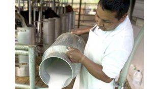 Tambos. En la provincia existen 4.300 establecimientos que generan el 40% de la producción del país.