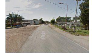 Dos aprehendidos con secuestro de un arma de fuego en Santo Tomé
