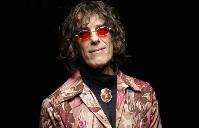 El Flaco Spinetta murió el 8 de febrero de 2012. Fue el poeta del rock nacional.