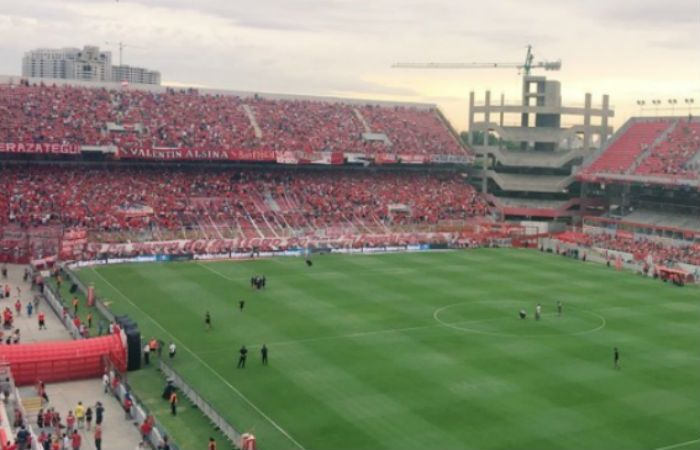 Independiente debuta en el torneo ante Belgrano con el objetivo de pelear arriba