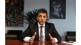 El líder del Frente Renovador envió un mensaje a los empresarios por la suba desmedida de precios.