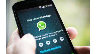 WhatsApp multitudinario: ya permite tener grupos de hasta 256 personas