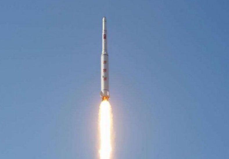 Corea del Norte habría estado lanzando misiles pese a prohibición de la ONU
