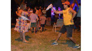 """""""Verano en la Ciudad"""": miles de santafesinos disfrutan de las actividades"""