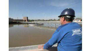 Aguas Santafesinas cumple 10 años prestando servicios a 2 millones de personas