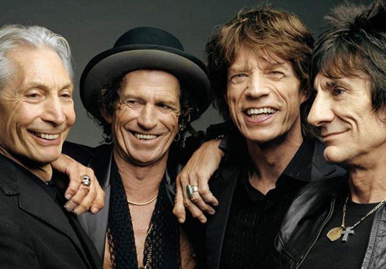 La intimidad de los Rolling Stones en la Argentina
