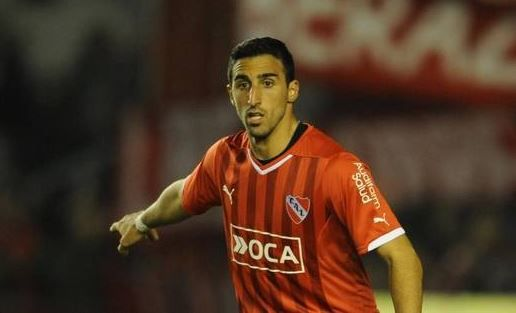 El cuerpo médico de Independiente emitió un comunicado sobre la salud del jugador.