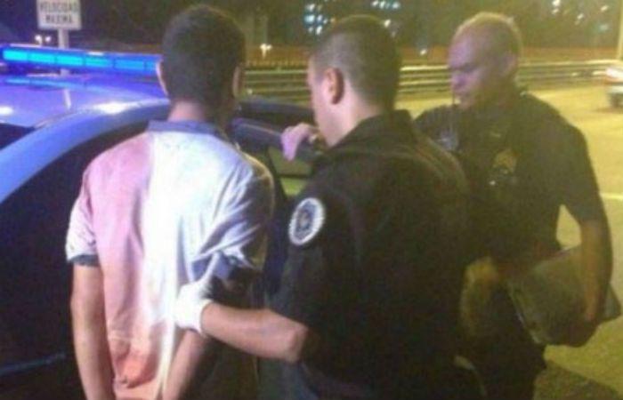 El juez Slupskiv ordenó que se interne en un psiquiátrico a Emiliano Valdez para que se lo examine.
