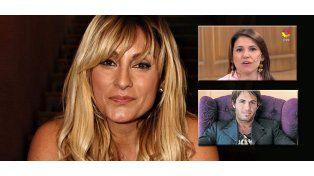 Furia en Twitter de Marcela Tauro con Fernanda Iglesias y Tomás Dente por una información