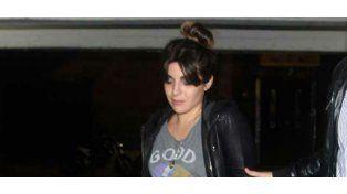 Gianinna Maradona: Mi papá dice palabras que duelen