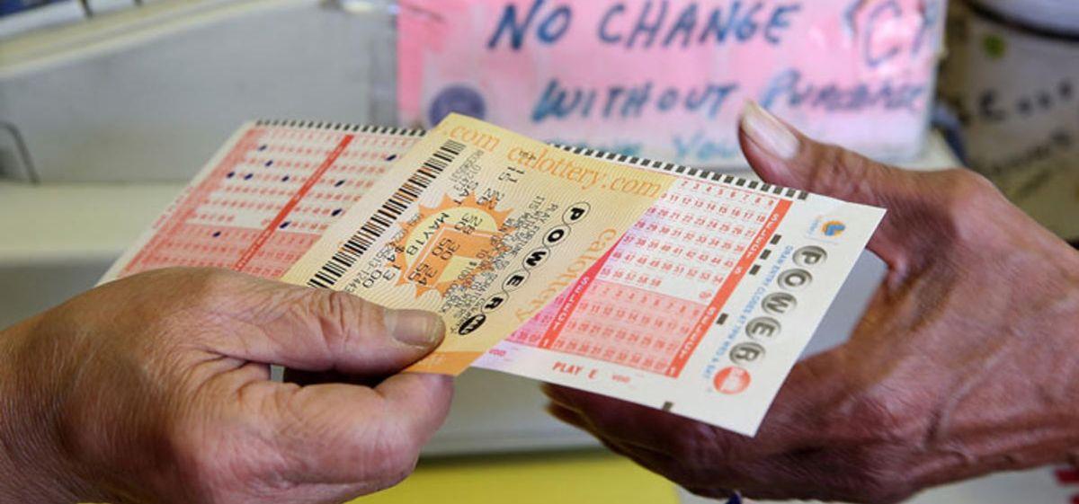 Un crack: ganó 63 millones de dólares con la lotería, no se presentó y los perdió