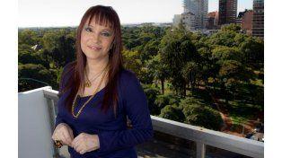 Lía Salgado asegura que Cristina tenía celos de mi relación con Néstor