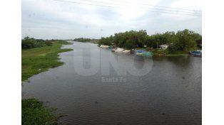 Más de 600 personas siguen evacuadas en la ciudad y hay un lento descenso de los ríos