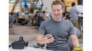 Facebook festeja su cumpleaños y hace millones de regalos por el Día de la Amistad