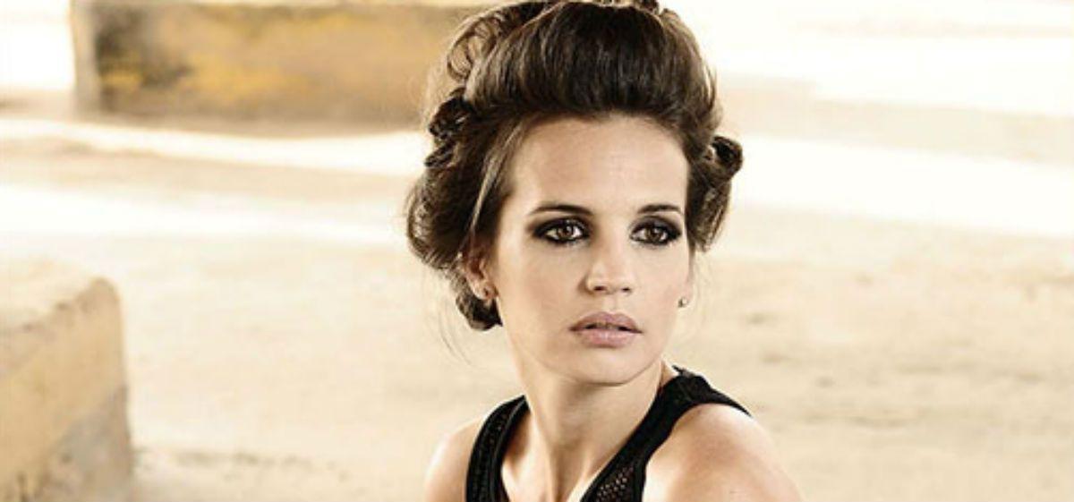 Sabrina Garciarena criticó a Telefe por la falta de producción en ficción