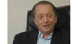 Formalizan la designación de Rodolfo Terragno como embajador ante la Unesco