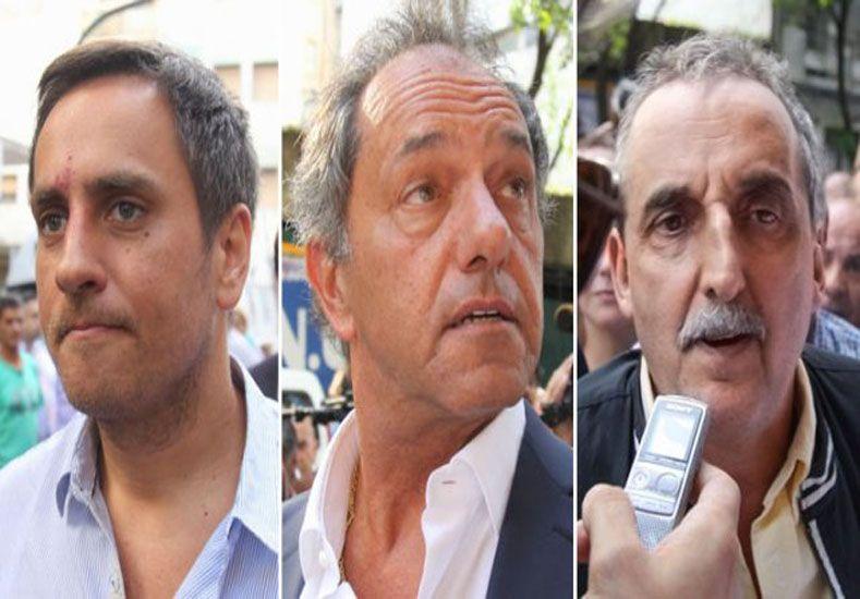 El Consejo del PJ decidió que el 8 de mayo irá a internas para elegir autoridades