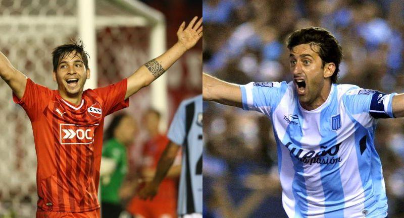 Independiente y Racing debutan en América TV