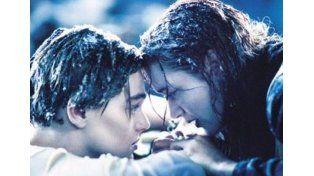 Kate Winslet confesó que podría haber salvado a DiCaprio en el final de Titanic