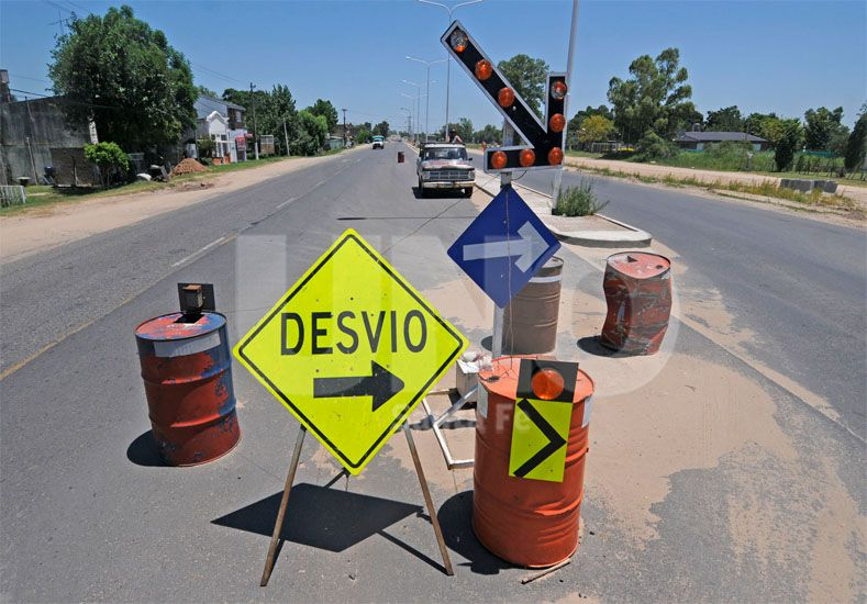 Más obras viales. El objetivo que expresó el gobernador Miguel Lifschitz ante los empresarios / Foto: Manuel Testi - Uno Santa Fe