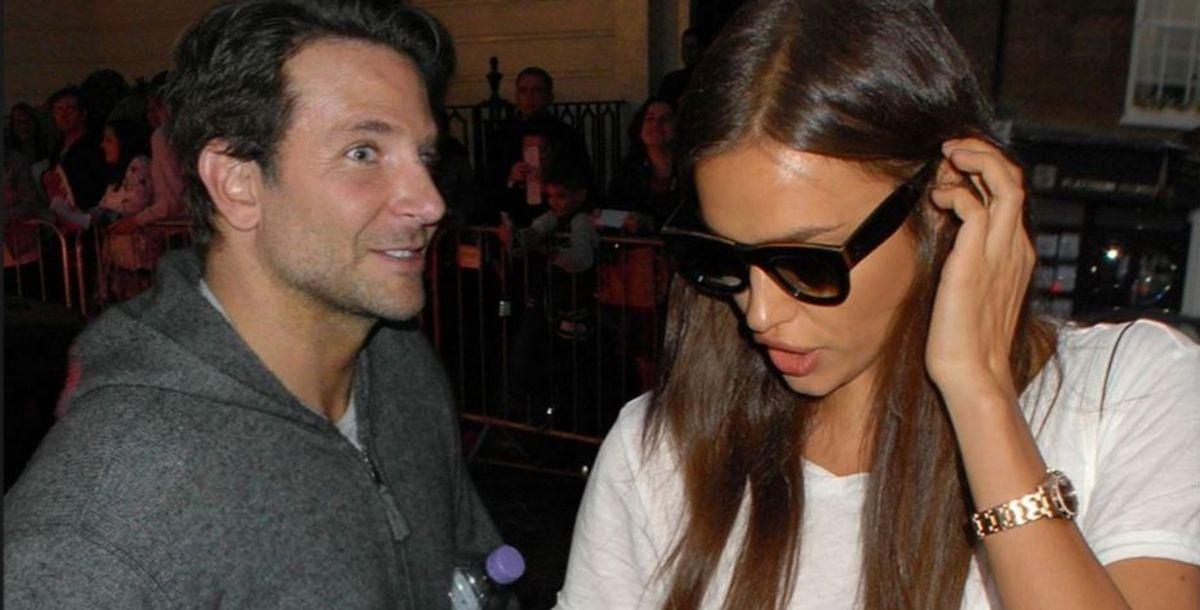 La increíble tercera en discordia que habría provocado el fin de la pareja de Irina Shayk y Bradley Cooper