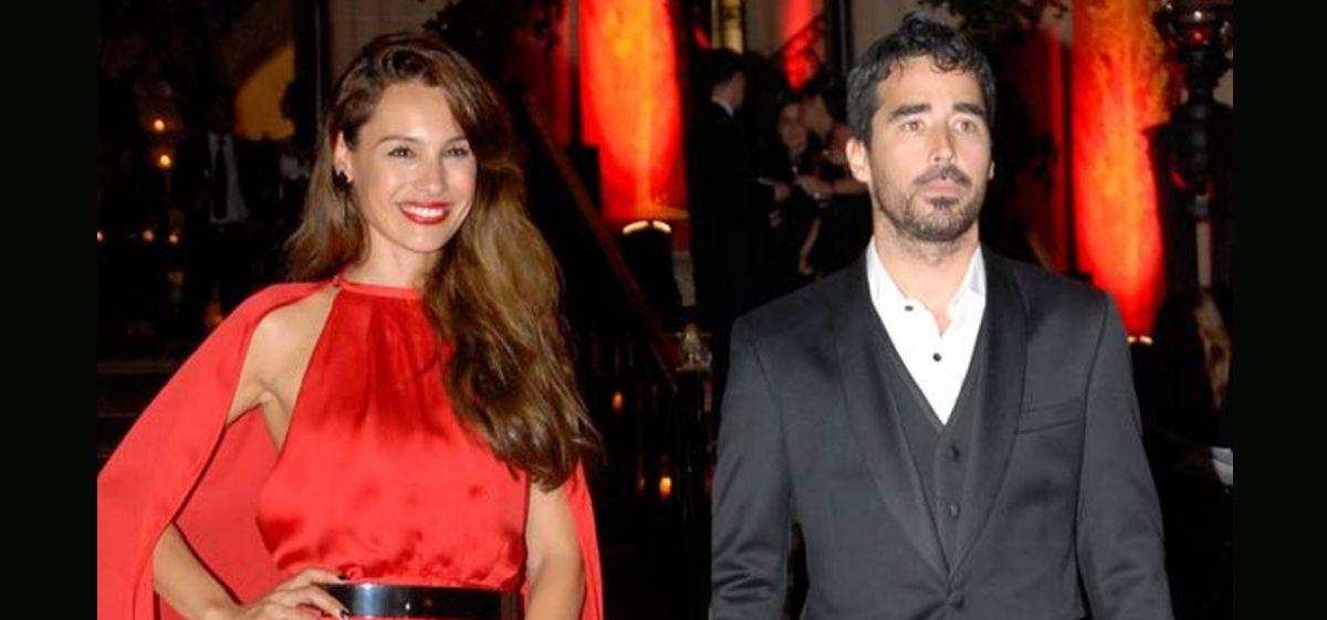 El primer destino amoroso de Pampita y Nacho Viale: París
